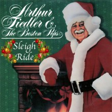 Sleigh Ride - Yamaha Single Styles